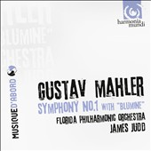 Mahler: Symphony No. 1 wth Blumine