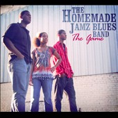 The Homemade Jamz Blues Band: The Game [Digipak] *