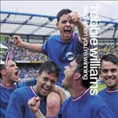 Robbie Williams: Sing When You're Winning