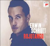 Rojotango / Erwin Schrott, bass