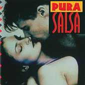 Various Artists: Pura Salsa [Universal]