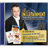 John Wilson (Conductor)/The John Wilson Orchestra: That's Entertainment! A Celebration of the MGM Film Musical
