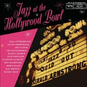 Various Artists: Jazz at the Hollywood Bowl
