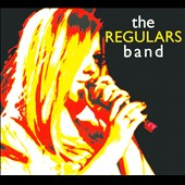 The Regulars Band: The  Regulars Band [Digipak]
