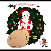 The Dreamers/John Zorn (Composer): A Dreamers Christmas