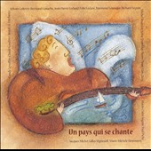 Various Artists: Un Pays Qui Se Chante