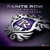 Malcolm Kirby: Saint Row: The Third