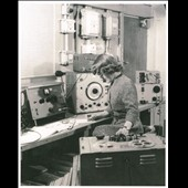 Daphne Oram: The Daphne Oram Tapes, Vol. 1 [Digipak] *