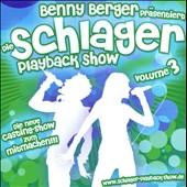Various Artists: Die Schlager Playback Show, Vol. 3