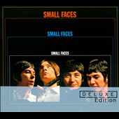 Small Faces: Small Faces [Deluxe Edition] [Digipak]
