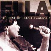 Ella Fitzgerald: The Best of Ella Fitzgerald [Decca]