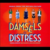Damsels in Distress [Original Soundtrack]