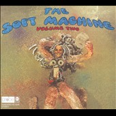 Soft Machine: The Soft Machine, Vol. 1 [Digipak]