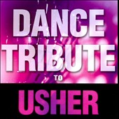 Various Artists: Dance Tribute to Usher