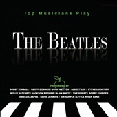 Various Artists: Top Musicians Play the Beatles