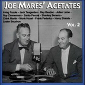 Joe Mares: Joe Mares' Acetates, Vol. 2