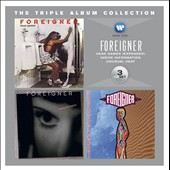 Foreigner: Triple Album Collection