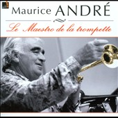 Maurice André - The Trumpet Maestro: Carnival of Venice; Rhapsody in Blue; Summertime et al. (great hits rec. 1956 - 1961)