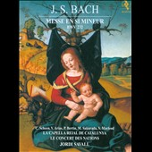Bach: Messe [DVD & SACD Box Set]