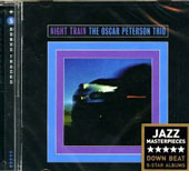 Oscar Peterson: Night Train [Bonus Tracks] [Remastered]