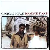 George McCrae: Diamond Touch