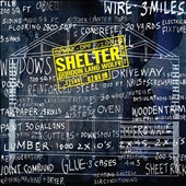 Ensemble Signal/Bradley Lubman: Shelter [Digipak]
