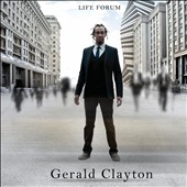 Gerald Clayton: Life Forum *