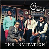 C-Sharp: The Invitation [Digipak]