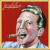 Jerry Lee Lewis: When Two Worlds Collide