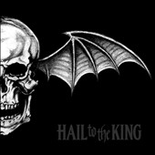 Avenged Sevenfold: Hail to the King [Deluxe CD + MP3] [Digipak]