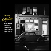 Various Artists: Live At Caffe Lena: Music from America's Legendary Coffeehouse (1967-2013) [Box]
