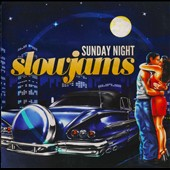 Various Artists: Sunday Night Love Jams