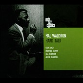 Mal Waldron: Hard Talk [Digipak]