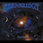 Edenbridge: Aphelion [Digipak]