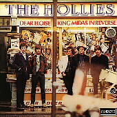 The Hollies: Dear Eloise/King Midas in Reverse