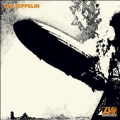 Led Zeppelin: Led Zeppelin [Remastered] [Digipak]
