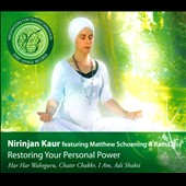 Nirinjan Kaur: Restoring Your Personal Power [Slipcase]