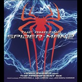 The Amazing Spider-Man 2 [Deluxe]