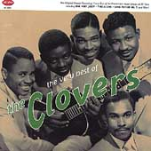 The Clovers: Very Best of the Clovers