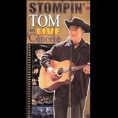 Stompin' Tom Connors: In Live Concert