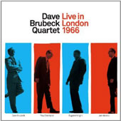 Dave Brubeck: Live in London 1966