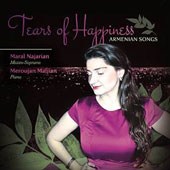 Tears of Happiness: Armenian Songs
