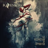 Ravenscry: The Attraction of Opposites