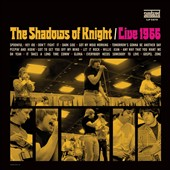 Shadows of Knight: Live 1966 [Digipak] *