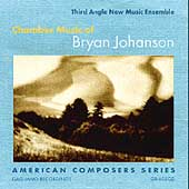 Johanson: Sturm & Jam, etc / Third Angle Ensemble