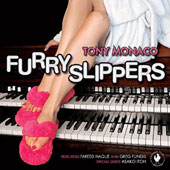 Tony Monaco (Organ): Furry Slippers