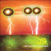 TR3/Tim Reynolds: Like Some Kind of Alien Invasion *