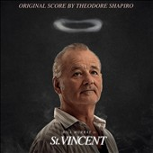 Theodore Shaprio: St. Vincent [Original Motion Picture Soundtrack]