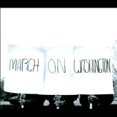 Diamond District: March On Washington [Digipak]