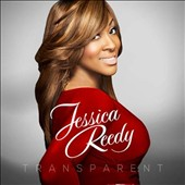 Jessica Reedy: Transparent